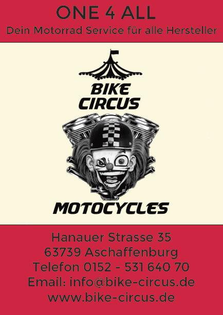 Bike Circus Aschaffenburg
